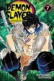 Demon Slayer: Kimetsu no Yaiba, Vol. 7 (7)