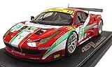 BBR 1/18 フェラーリ 458 ITALIA GT2 GTE PRO 完成品