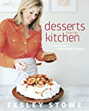 Desserts from My Kitchen: From the Creator of Raincoast Crisps