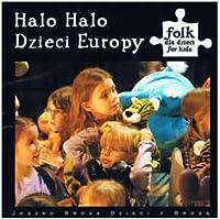 Halo Halo Dzieci Europy