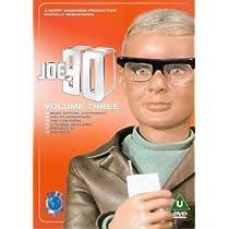 Joe 90 [DVD] [Import]