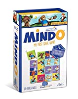 Mindo Oliver & Hope's Do Good Edition