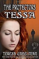 Tessa (The Protectors)