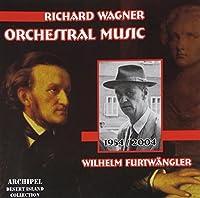 Orchester Werke: Hollander by RICHARD WAGNER