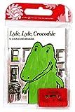 Lyle, Lyle, Crocodile Book & Cassette (Carry Along Book & Cassette Favorites)