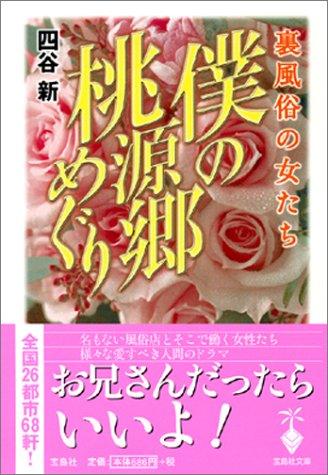 裏風俗の女たち 僕の桃源郷めぐり (宝島社文庫)の詳細を見る