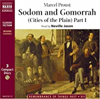 Sodom and Gomorrah: (Cities of the Plains) (Remembrance of Things Past, 7)