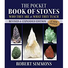 Pocket Book Of Stones, Revised Edition, The^Pocket Book Of Stones, Revised Edition, The