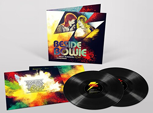 Beside Bowie: the Mick Ronson [12 inch Analog]
