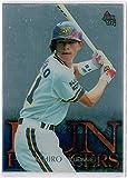 1997 BBM ベースボールカード ダイヤモンドヒーローズ ランプロデューサーズ #R1 オリックスブルーウェーブ イチロー