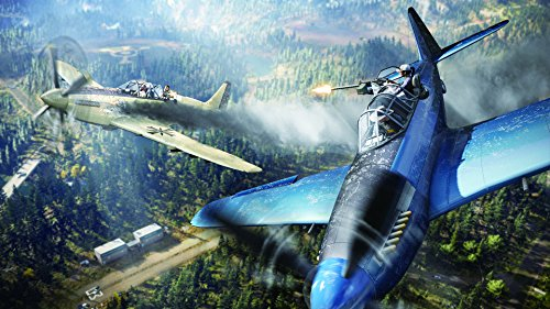 Details about Ps4 Farcry 5 Digital Deluxe Pack Product code PlayStation 4  New