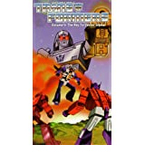 Transformers 4: Key to Vector Sigma [VHS] [Import]