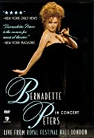 Bernadette Peters in Concert (Live from Royal Festival Hall London) [DVD]