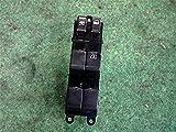 日産 純正 ティーダラティオ C11系 《 SC11 》 パワーウィンドウスイッチ P50800-17006074