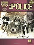 POLICE The Police (Drum Play-along)