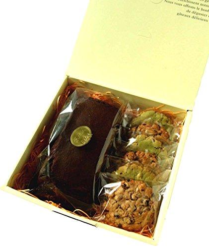 cerneau(セルノー) ケーキ&クッキー詰め合わせ