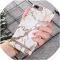iPhone Xs Max Xrレター用ハードゴールドカバーケース,スタイル4,ForiPhoneXSMax