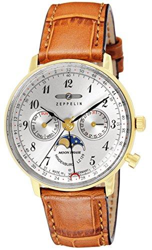 [ツェッペリン]ZEPPELIN 腕時計 Hindenbur...