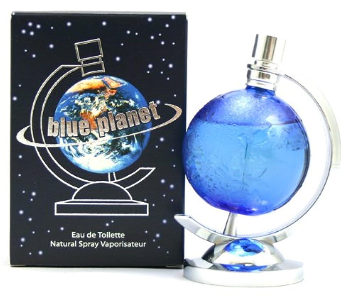 やがて進化冷えるエラドフランス(ミーパ) ブループラネット 50ML メンズ レディース 香水 ユニセックス (並行輸入品)