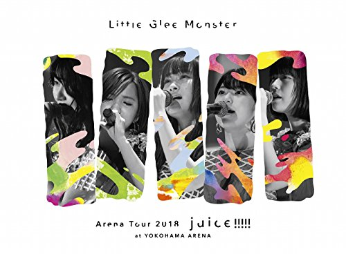 Little Glee Monster(リトグリ)の2019年版おすすめ人気曲ランキングTOP10!の画像
