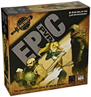 Epic PvP Fantasy Base Set [並行輸入品]