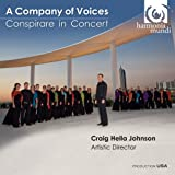 A Company Of Voices:..