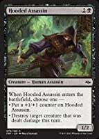 Magic: the Gathering - Hooded Assassin (073/185) - Fate Reforged