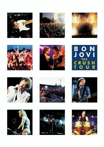 THE CRUSH TOUR 2000 ライヴ・イン・チューリッヒ [DVD]の詳細を見る