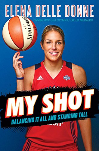 My Shot: Balancing It All and Standing Tall (English Edition)