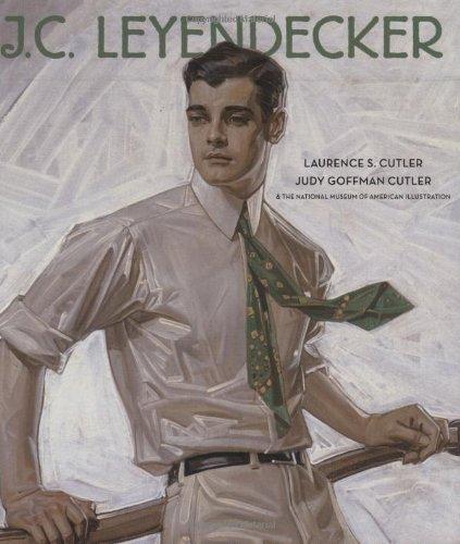 J.C. Leyendeckerの詳細を見る