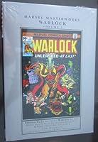 Marvel Masterworks: Warlock - Volume 2