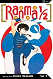 Ranma 1/2, Vol. 1
