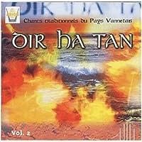 Vol. 2-Chants Traditionnels Du Pays