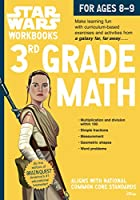 3rd Grade Math (Star Wars Workbooks)