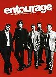 Entourage: Complete Fourth Season [DVD] [Import] 画像