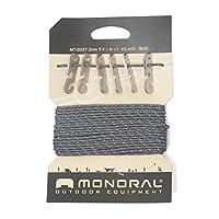 (モノラル) MONORAL 2mm ラインセット MT-0037