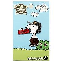 ミノダ スヌーピーデコシール SNOOPY Buffaloes Snoopy S02R8672