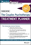 The Couples Psychotherapy Treatment Planner, with DSM-5 Updates (PracticePlanners) 画像
