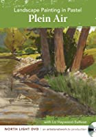 Landscape Painting in Pastel: Plein Air [DVD]