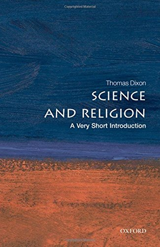 Science and Religion: A Very Short Introduction (Very Short Introductions)