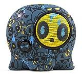 BOOMBOTIX(ブームボティックス) LIMITED BB1 充電式ポータブルスピーカー ブルー