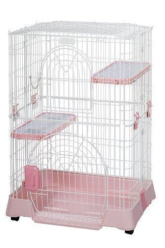 イイナ キャットルーム ピンク 1台