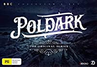 Poldark: Original Series Collector's Set [DVD]
