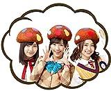 CA4LA ドコモダケ帽子 AKB48 橋本愛