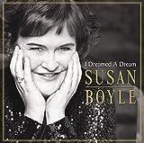 スーザン・ボイル、Susan Boyle