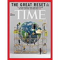 Time Asia [US] November 2 - 9 2020 (単号)