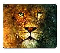 ライオン防水ネオプレンソフトラバーマウスパッドゲーミングマウスパッド