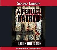 Perfect Hatred (A Chief Inspector Mario Silva Investigation)