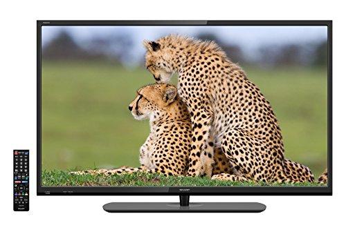 シャープ 40V型 AQUOS フルハイビジョン 液晶テレビ 直下型LEDバックライト 外付HDD対応(裏番組録画) LC-40H30