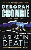 A Share in Death (Duncan Kincaid/Gemma James Novels)